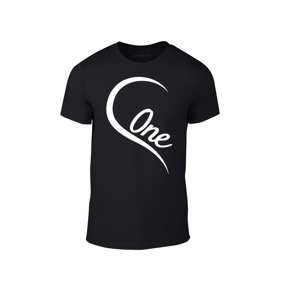 Мъжка тениска One Love, размер XXL TMNLPM243XXL