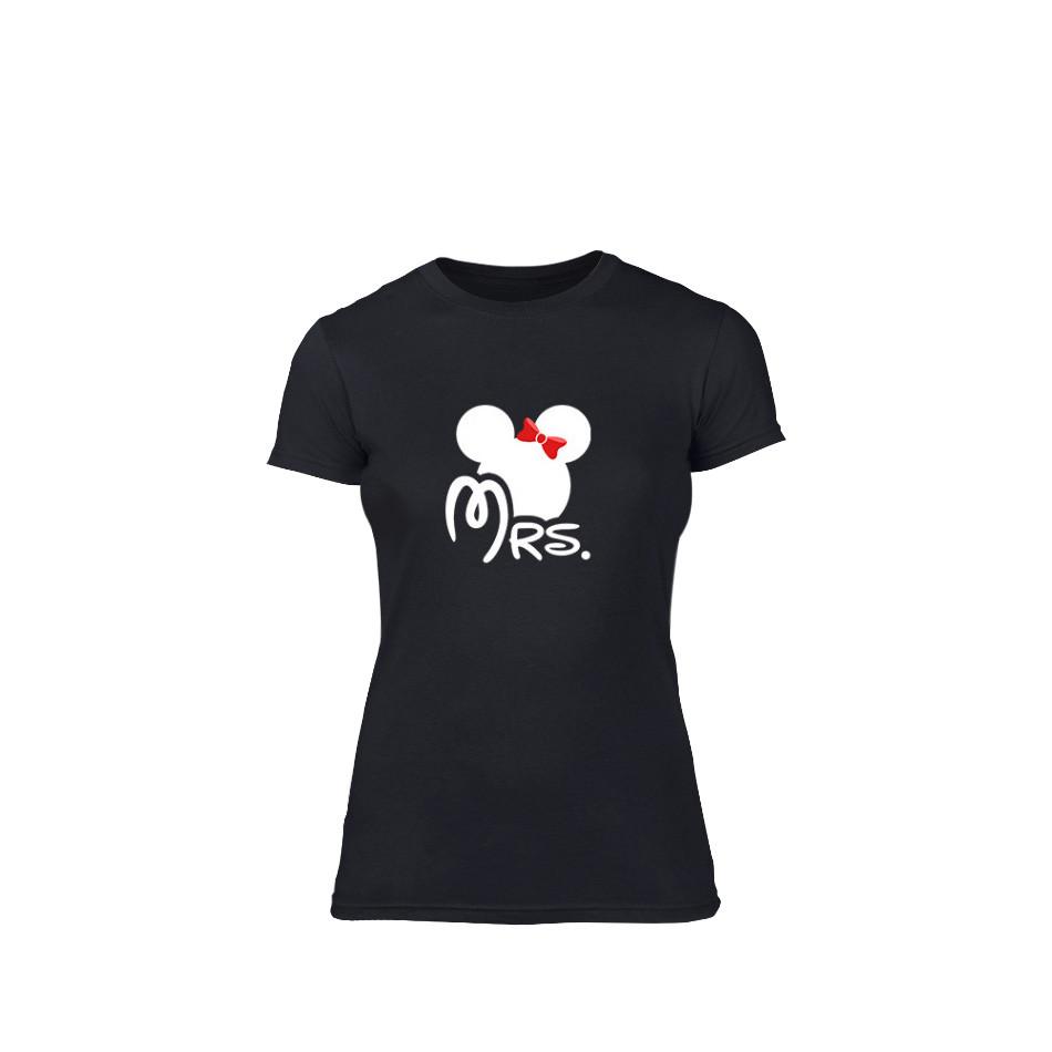 Дамска тениска Mrs. Minnie, размер S TMNLPF018S