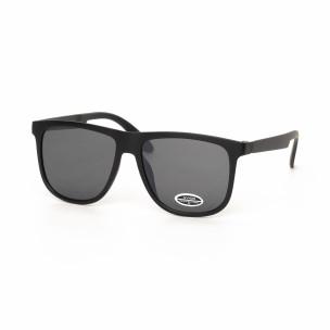Traveler слънчеви очила в черно
