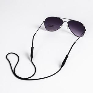 Силиконова връзка за очила  2