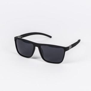 Basic черни слънчеви очила