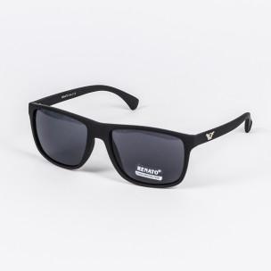 Basic черни слънчеви очила мат