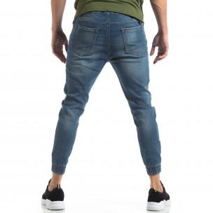 Мъжки син Jogger Jeans  2