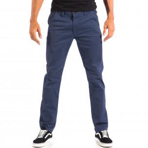 Мъжки син Chino панталон CROPP