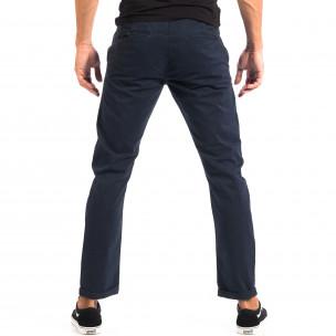 Мъжки син Chino панталон CROPP  2