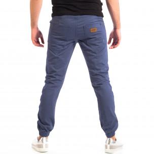 Син мъжки Jogger панталон CROPP 2