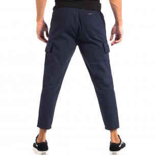 Мъжки Cropped Cargo панталон RESERVED 2