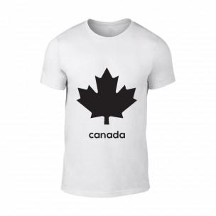 Мъжка тениска Canada, размер S TEEMAN