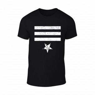 Мъжка тениска Star 3, размер XL