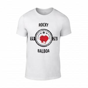 Мъжка тениска Balboa, размер XL