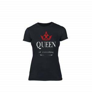 Дамска тениска Queen, размер M
