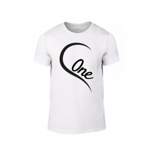 Мъжка тениска One Love, размер L
