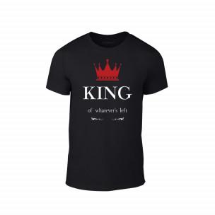 Мъжка тениска King, размер XXL
