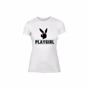 Дамска тениска Playboy, размер S