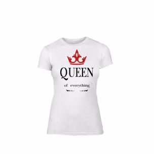 Дамска тениска Queen, размер S