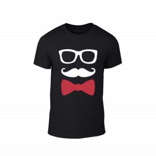 Мъжка тениска Hipster, размер M
