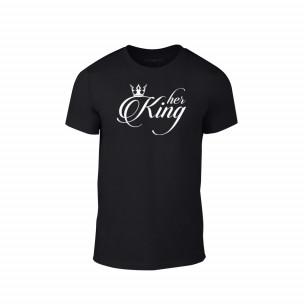 Мъжка тениска King, размер L