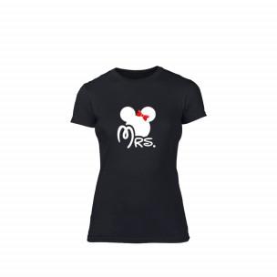 Дамска тениска Mrs. Minnie, размер M