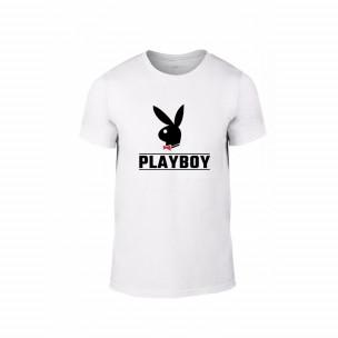 Мъжка тениска Playboy, размер XL