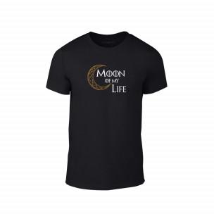 Мъжка тениска Sun & Moon, размер XL