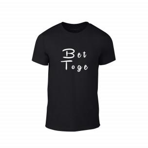 Мъжка тениска Better Together, размер XL