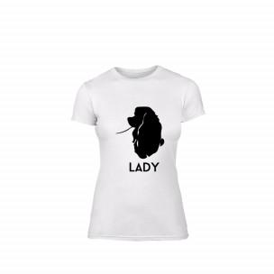 Дамска тениска Tramp LADY, размер S