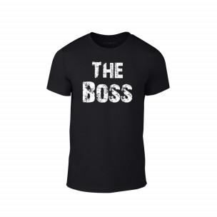 Мъжка тениска The Boss, размер XXL