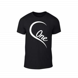 Мъжка тениска One Love, размер XXL