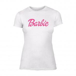 Дамска тениска Barbie, размер M
