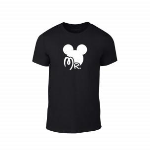 Мъжка тениска Mr. Mickey, размер S
