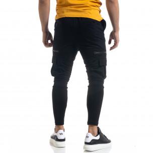 Cargo мъжки трикотажен панталон  2