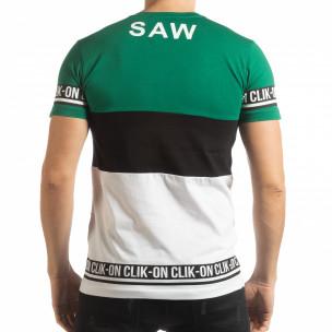 Мъжка тениска Free GBW  2