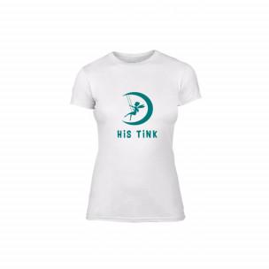 Дамска тениска Her Lost Boy His Tink, размер M