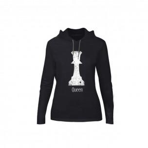 Дамски суичър Chess, размер S