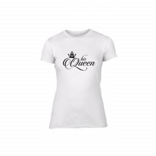 Дамска тениска King & Queen, размер L