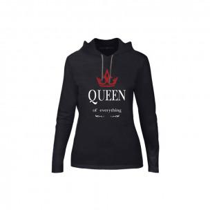 Дамски суичър King Queen, размер XL