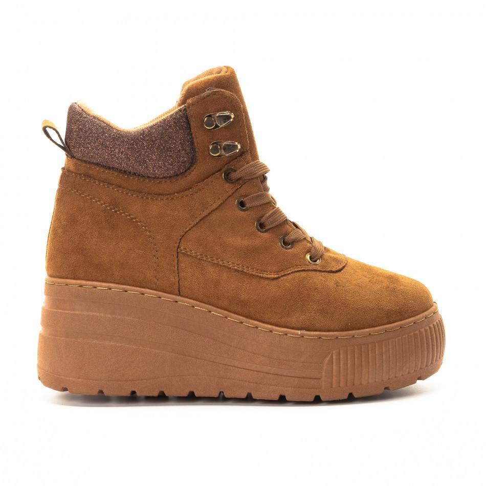 50e8d609b17 Παπούτσια Mix Feel Γυναικεία | My Lady Shoes