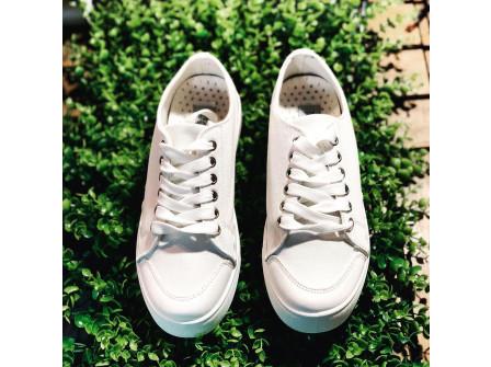 Как да се грижиш за своите обувки, в зависимост от материала, от който са направени?