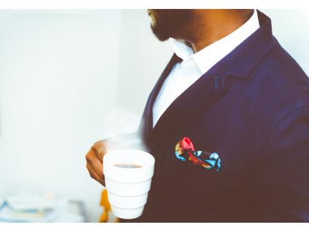 Dress Code елегантно небрежен: Как да се обличаш ефектно, ако си мъж?