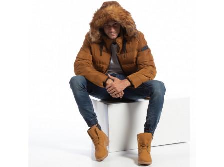 Мъжките зимни боти – практични, стилни, шик