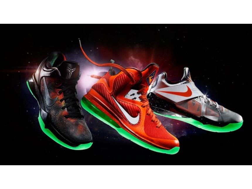 Спортните обувки- супер хит в ежедневието или на парти