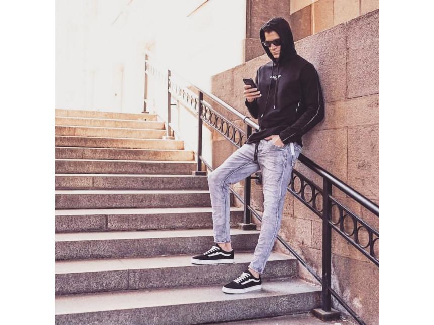 Как да носиш streetwear без да приличаш на престъпник?
