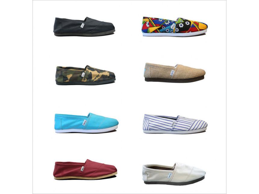 Мъжките еспадрили са тотален хит при обувките за лято 2013