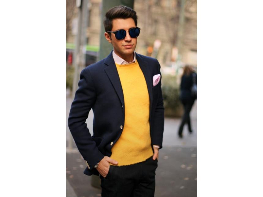 Най- добрият момент за пазаруване на мъжки дрехи