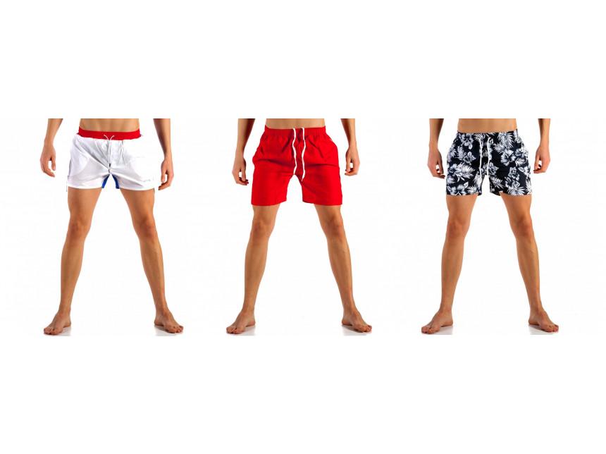 Мъжки бански лято 2015 - как да изберем най-якия модел