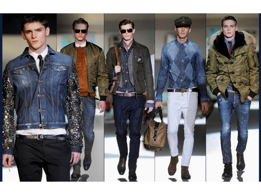 Как да изберем най-подходящите мъжки дънки