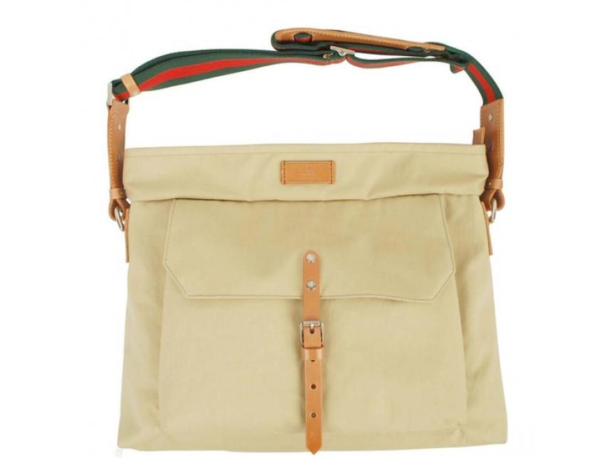 Мъжка лятна чанта от Gucci