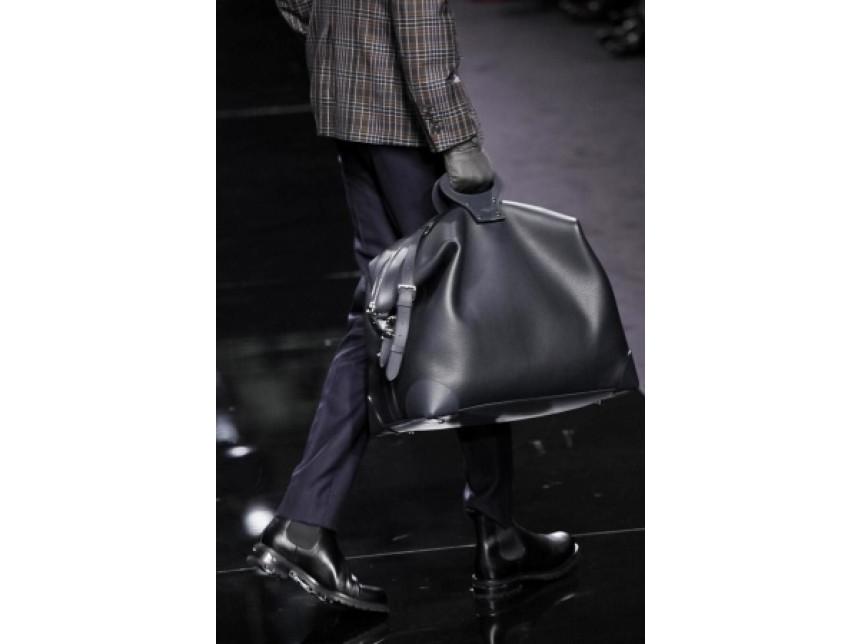 Мъжка пътна чанта от Louis Vuitton