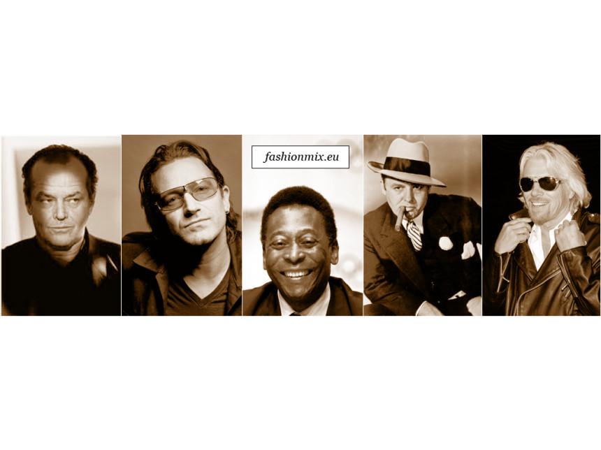 Петима легендарни мъже, от които да научим по нещо