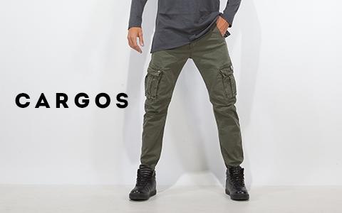 Cargos